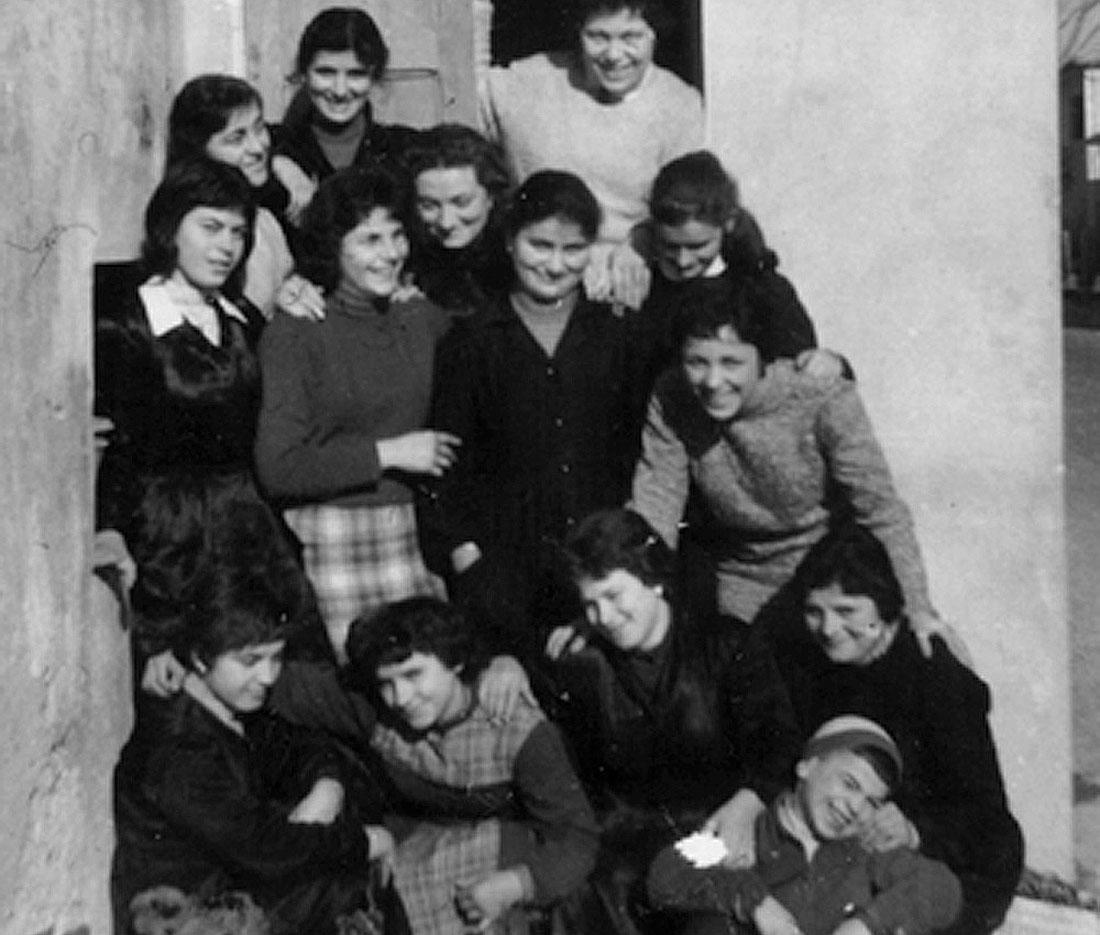 Teodori maglieria, vigogna, mohair, cashmere, lana, maglioni, moda, Jesi, Ancona, Marche